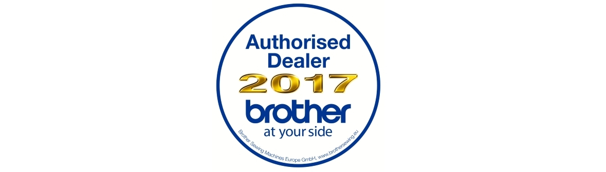 Brother Authorised Dealer 2017