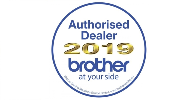 Brother Authorised Dealer 2019